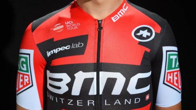 Assos sarà partner tecnico del Team BMC