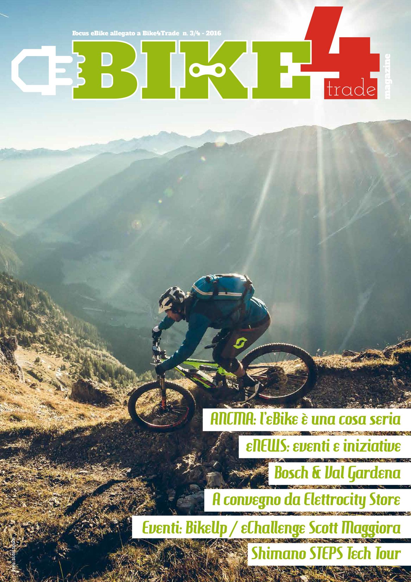 Bike4Trade 3/4_E-Bike_2016