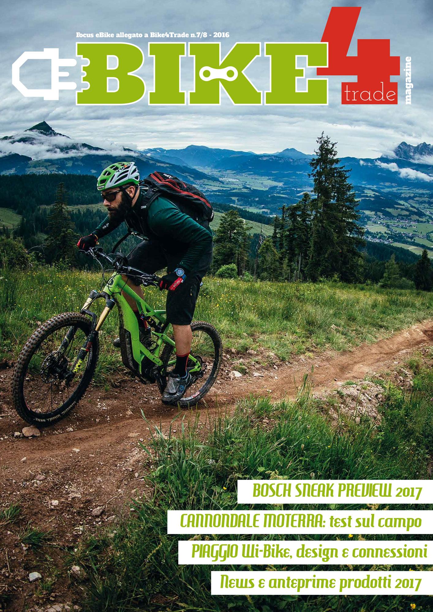 Bike4Trade 7/8_E-Bike_2016