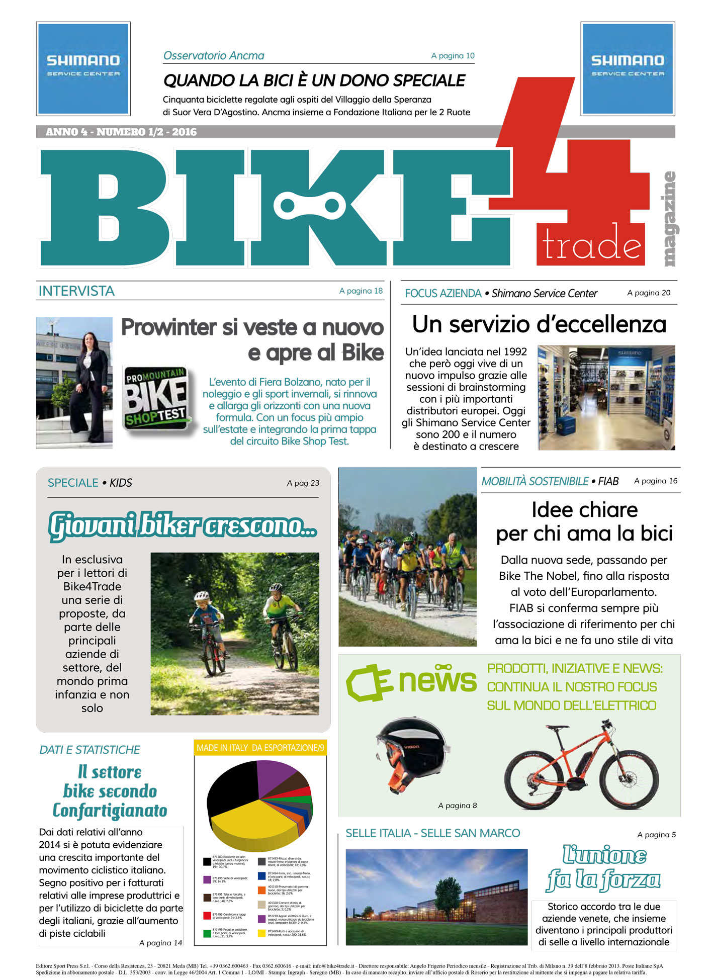 Bike4Trade 1/2_2016