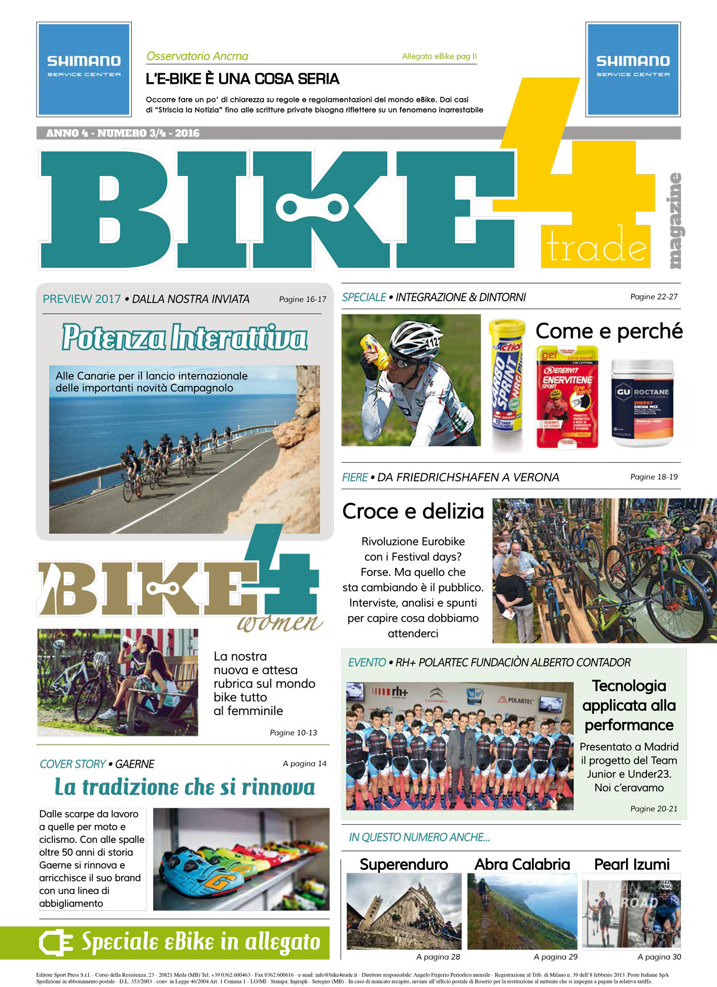 Bike4Trade 3/4_2016