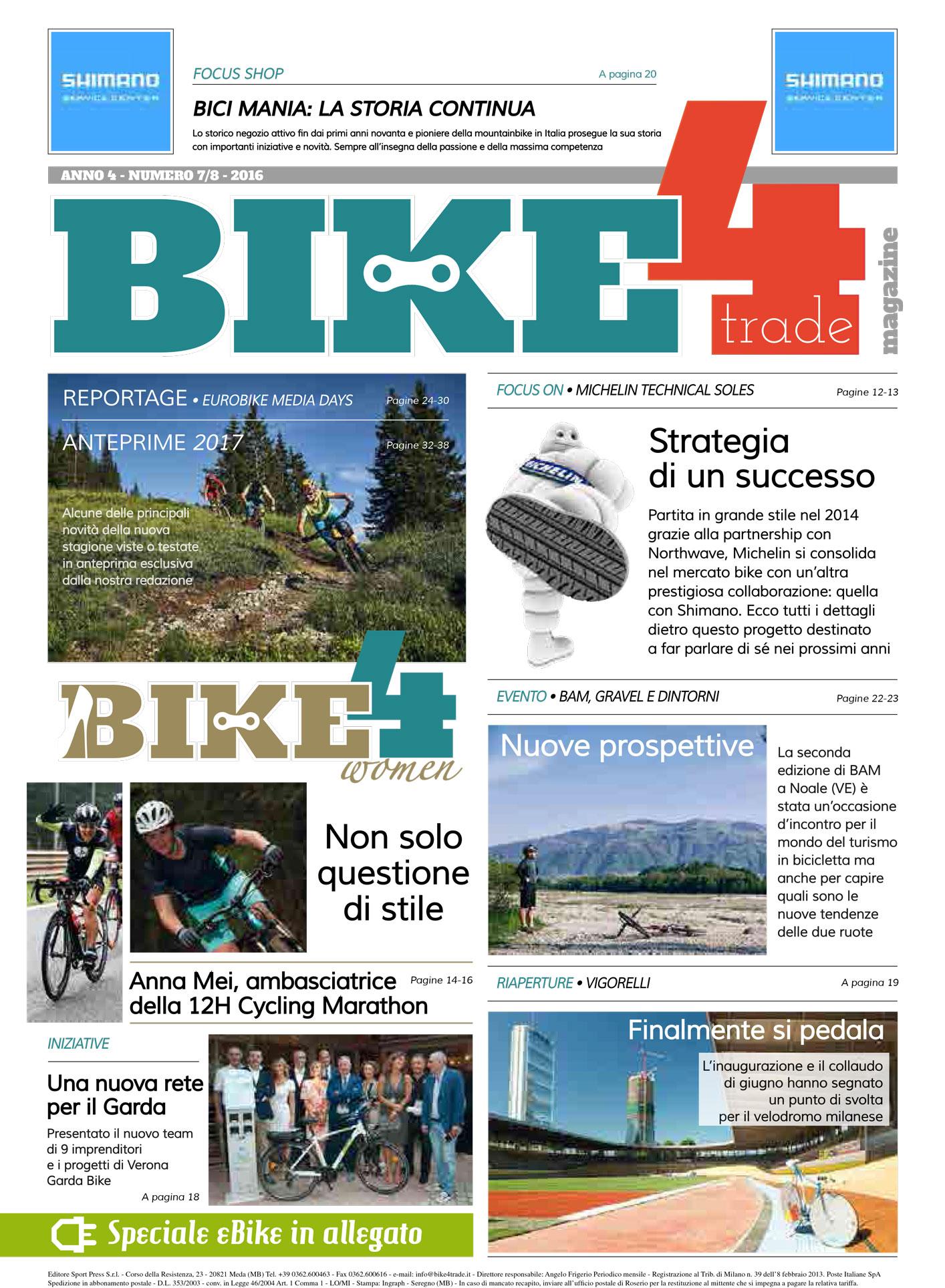 Bike4Trade 7/8_2016