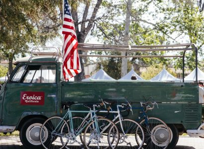 L'Eroica d'esportazione: definite le date per l'edizione californiana
