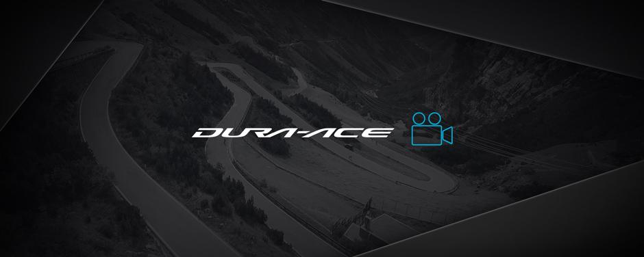 Shimano Dura Ace R9100, un nuovo video sul suo sviluppo