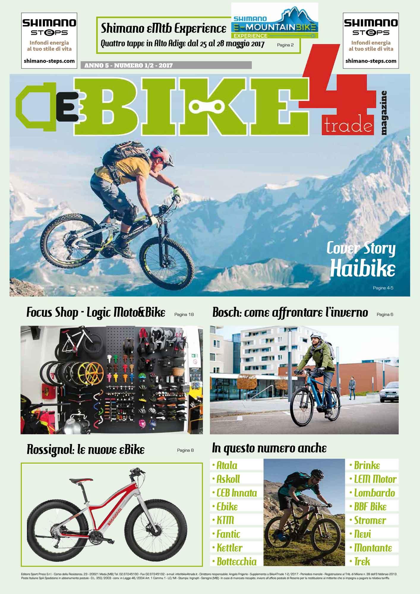 Bike4Trade 1/2_E-Bike_2017