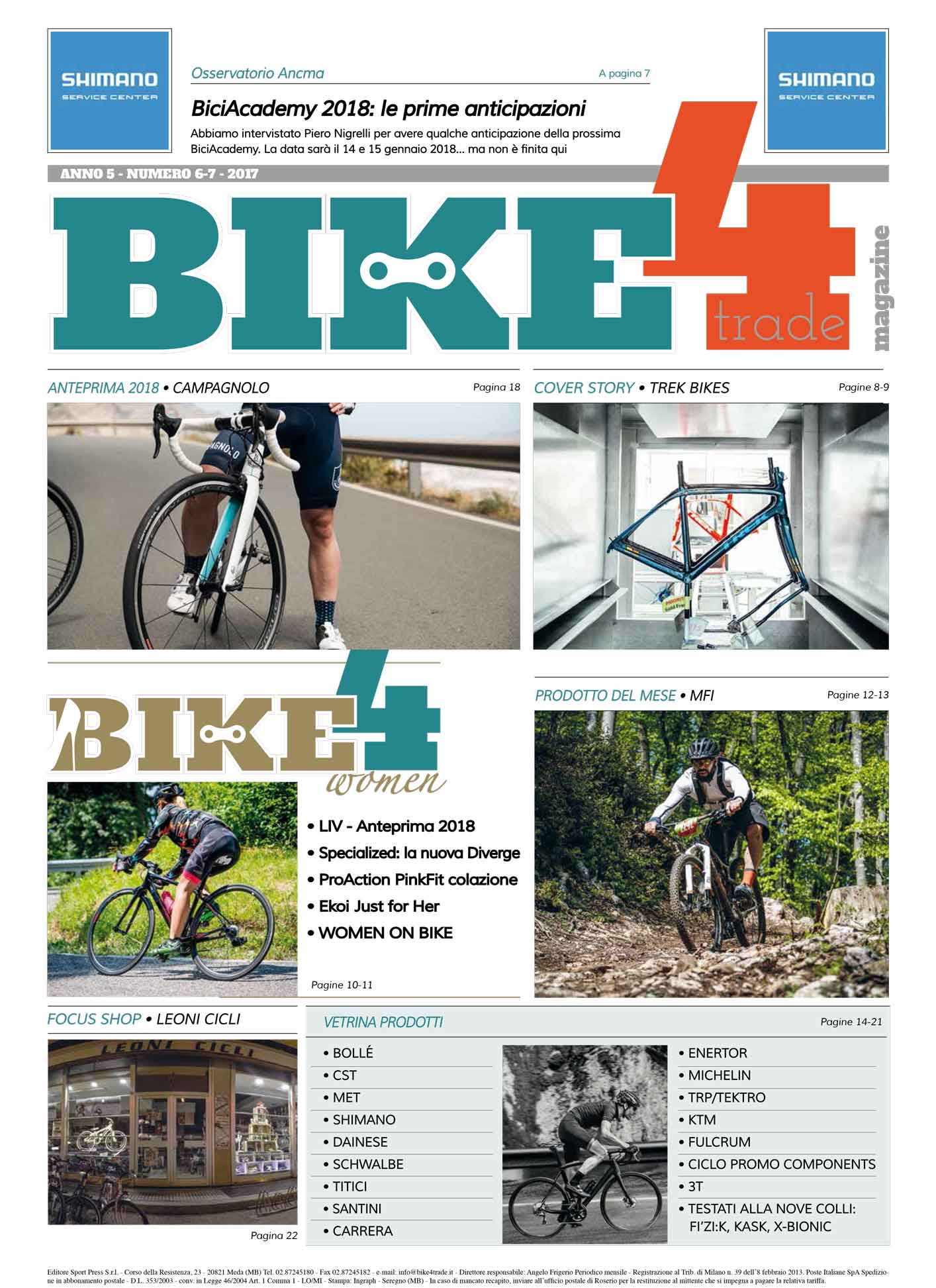 Bike4Trade 6/7_2017