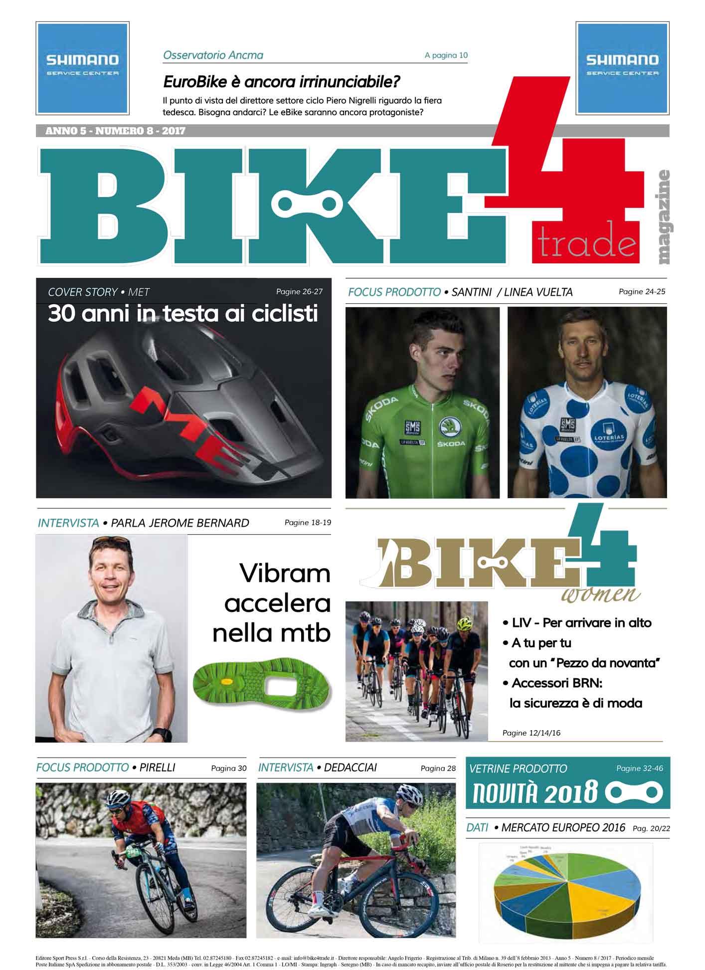 Bike4Trade 8_2017