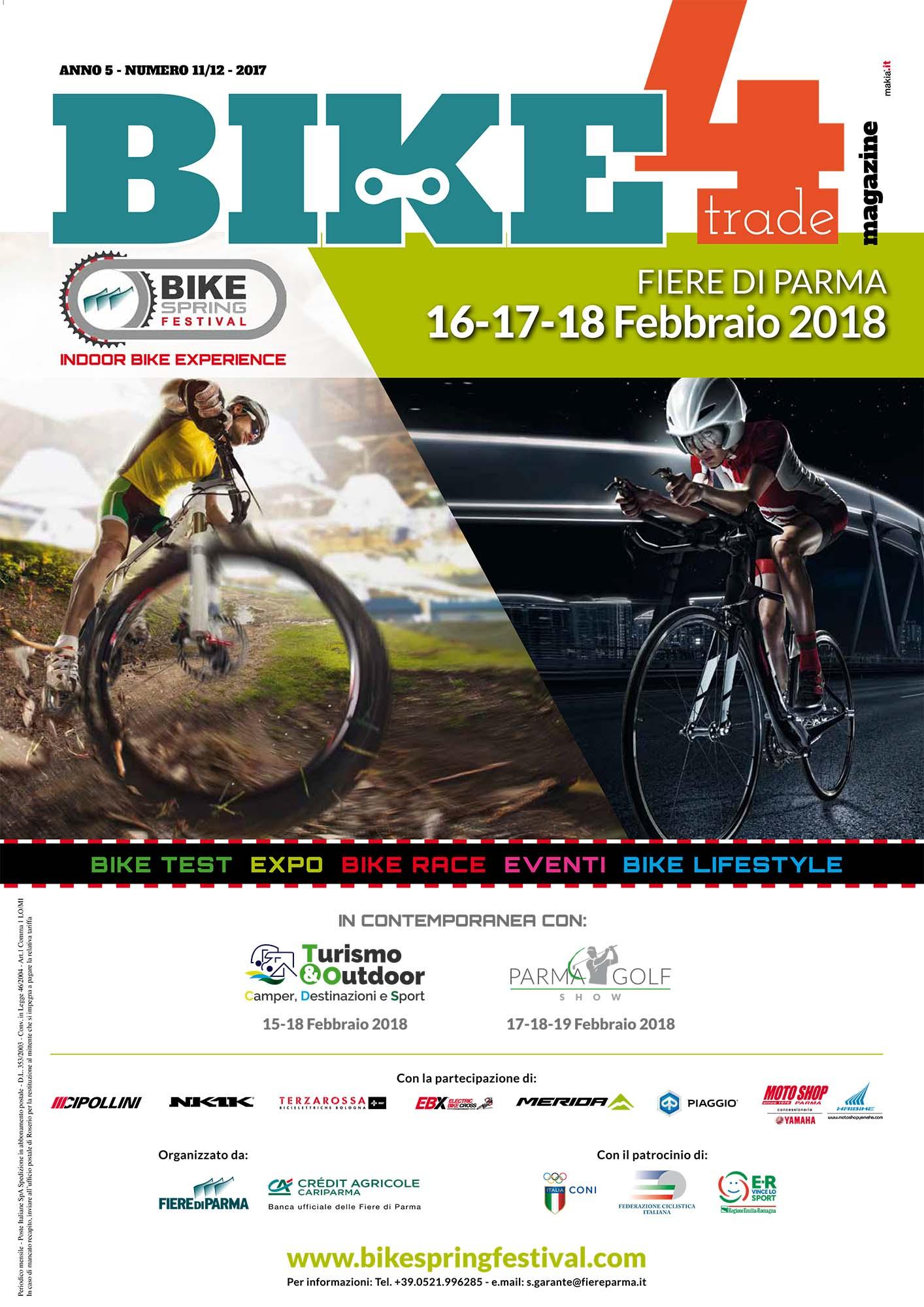 Bike4Trade 11/12_2017