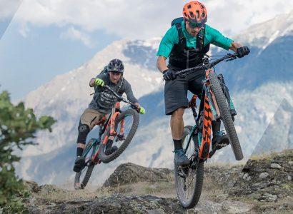 Scott news, con la primavera arriva lo speciale bike