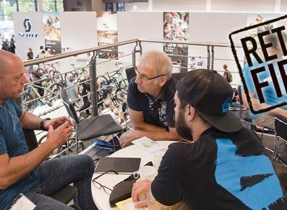 Eurobike 2018, più servizi per gli operatori 1