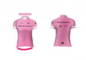 Maglie GSG per il Giro Rosa 2018 1