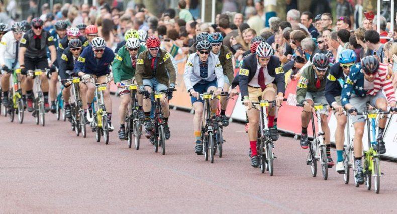 Il Brompton World Championship a Torino