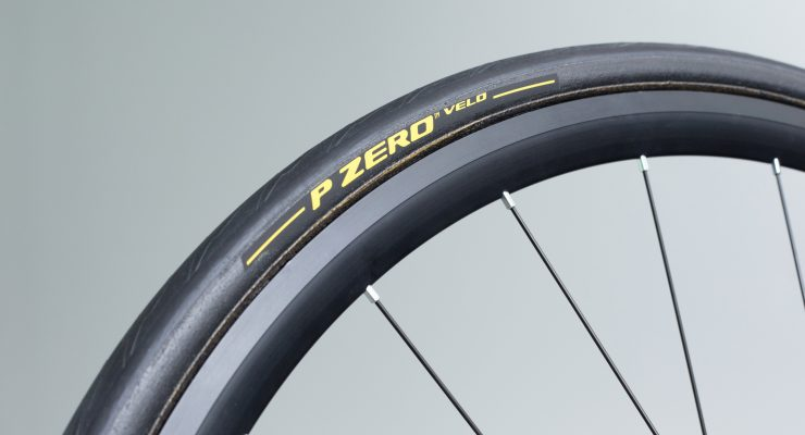 Pirelli torna in gara all'Amstel Gold Race