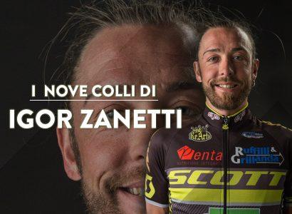I consigli di Igor Zanetti per affrontare la Nove Colli
