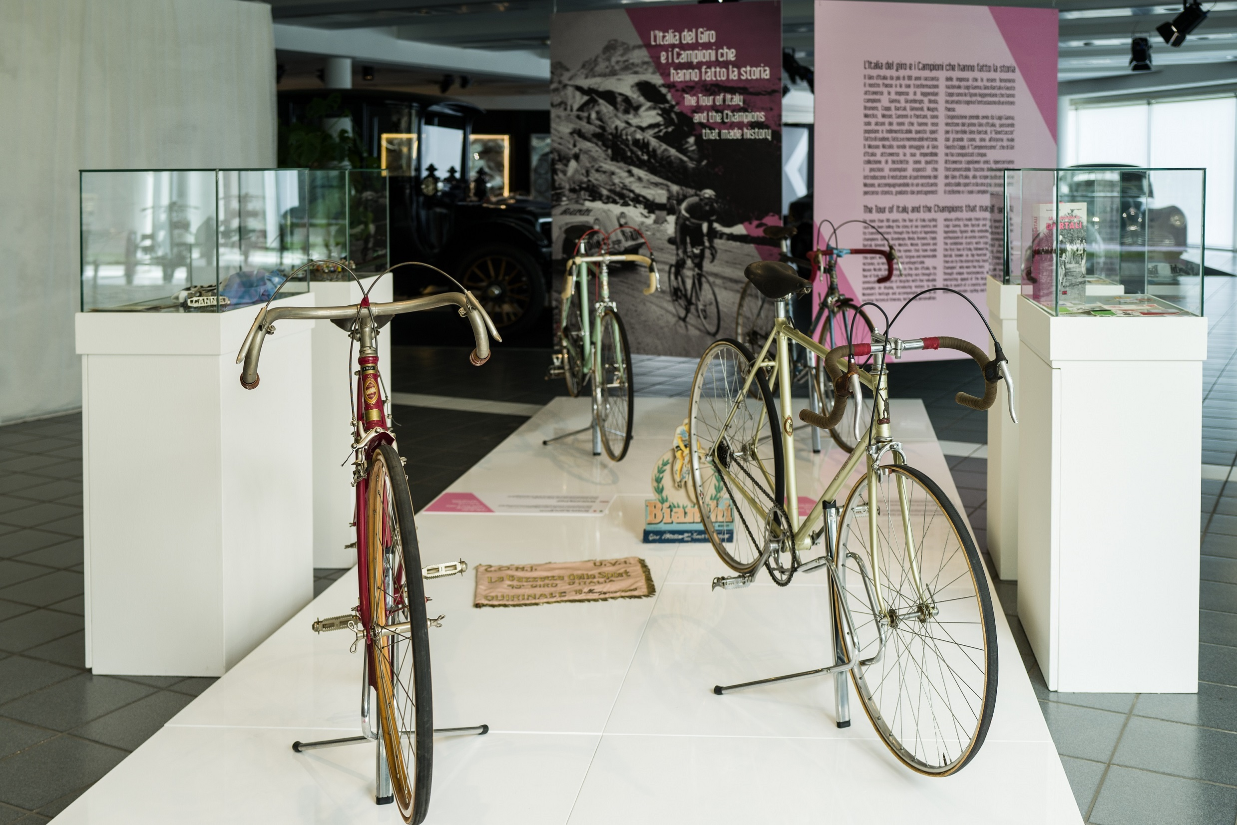 componenti di motocicletta e bicicletta 3 | Andrea Oliva