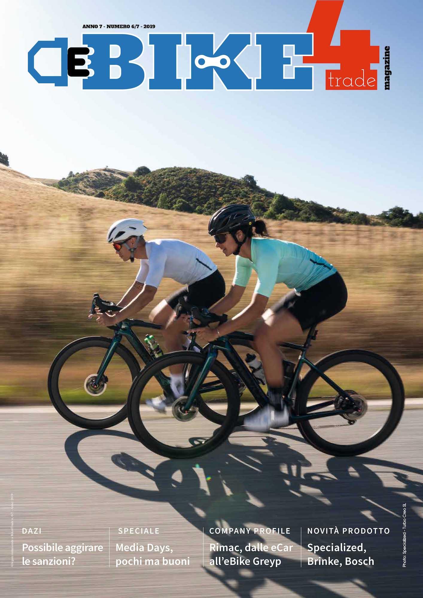 e.Bike4Trade 6/7_2019