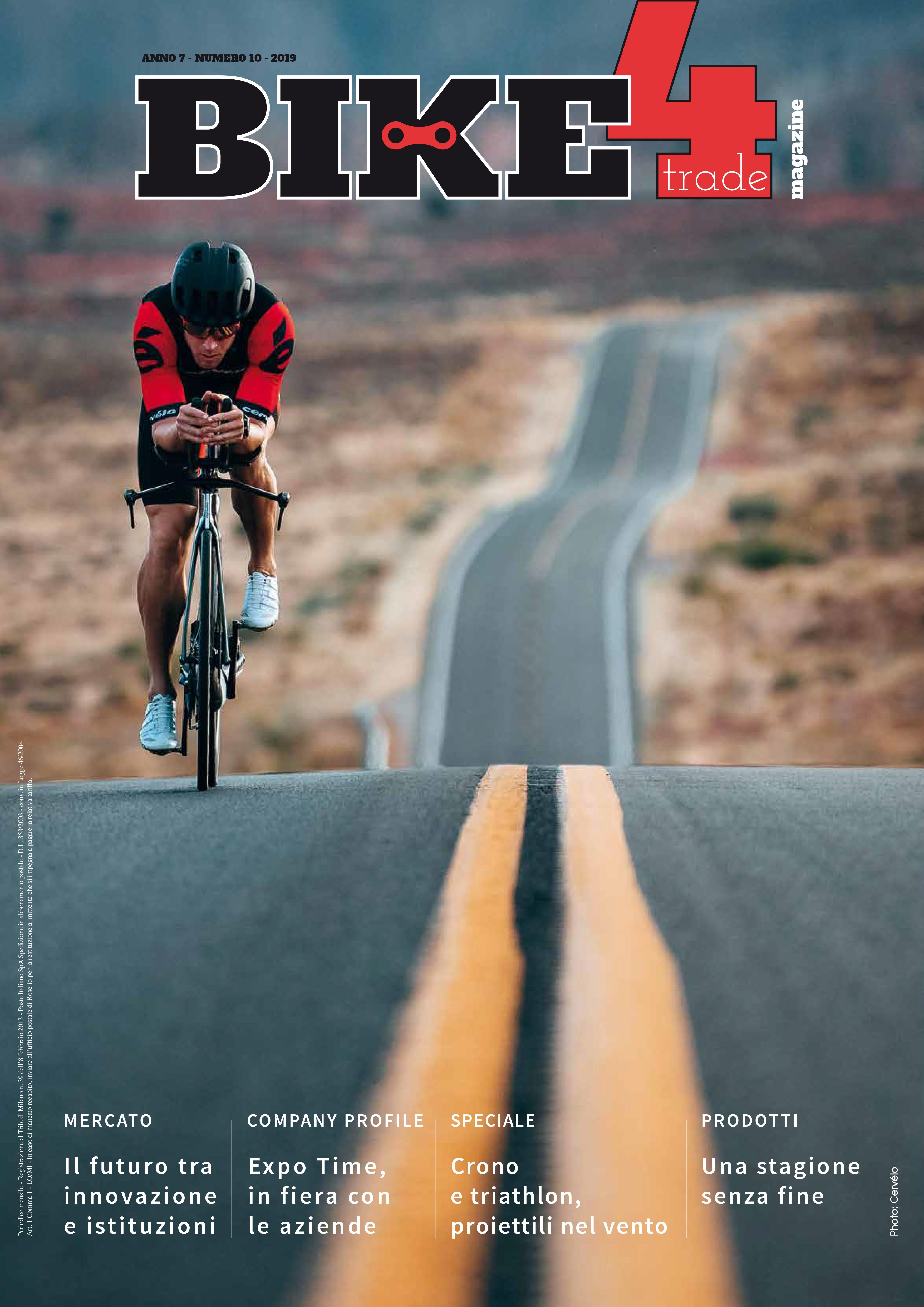 Bike4Trade Mag 10_2019