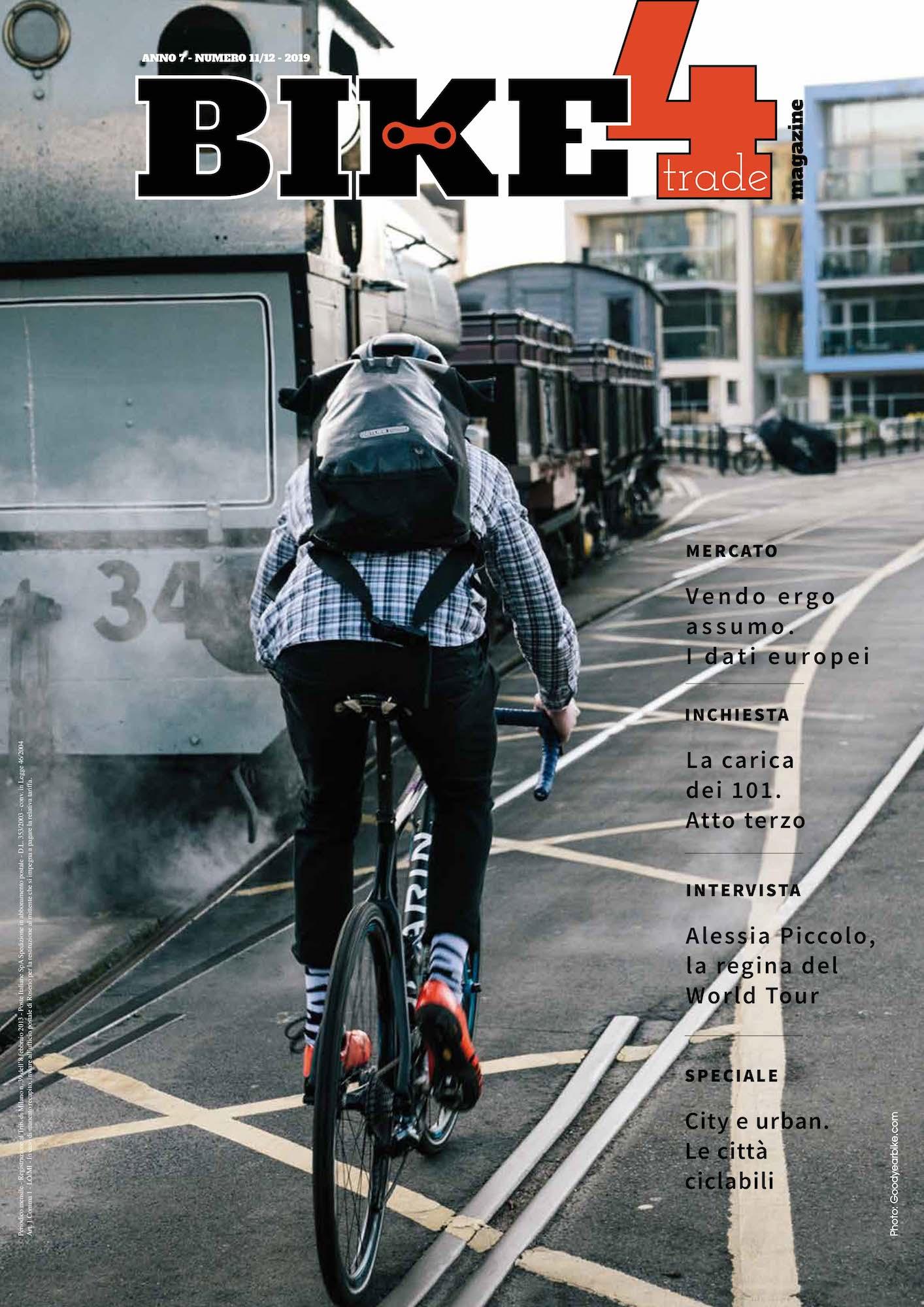 Bike4Trade 11/12_2019
