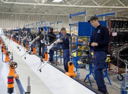 industria europea
