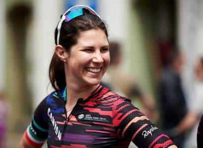 Elena Cecchini
