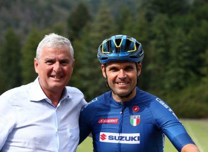campionato italiano XCO 2020