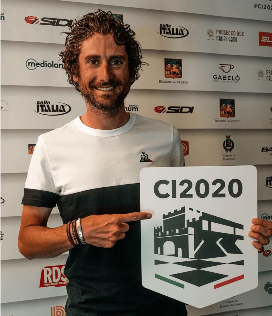 campionato italiano ciclismo professionisti 2020