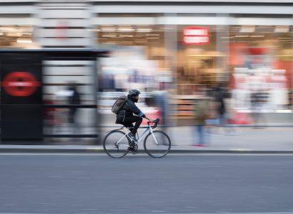green deal urban bicycle