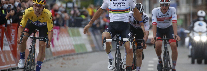 Luik - Bastenaken - Luik 2020 elite mannen