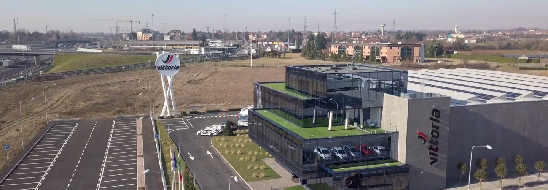 Vittoria Group building